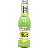 Hartridges Premium  Bitter Lemon Tonic 200ml x24