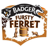 Badger Fursty Ferret 20L Keg