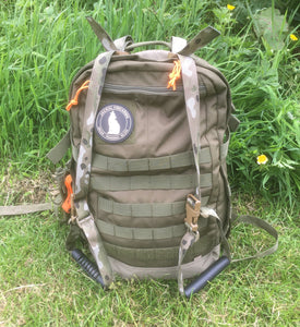 SUL® Ruckstrap initial review