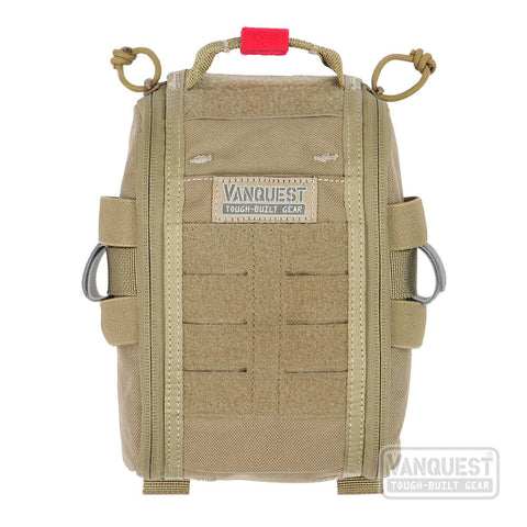 Vanquest 5x8 in COYOTE - POUCH ONLY