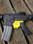 TriggerSafe - AR Platform - Yellow