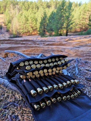 Cole-Tac Ammo Book 120