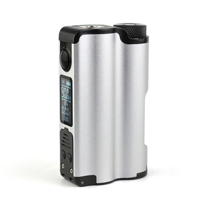 Load image into Gallery viewer, Topside 90W Squonk Box Mod
