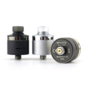 Load image into Gallery viewer, BUSHIDO V3 RDA