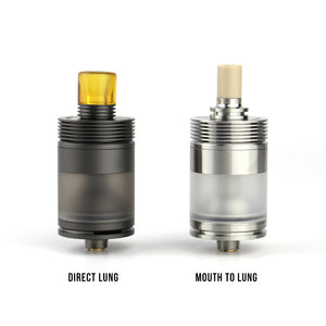 DL Extension Pack (For Pioneer RTA Tank)