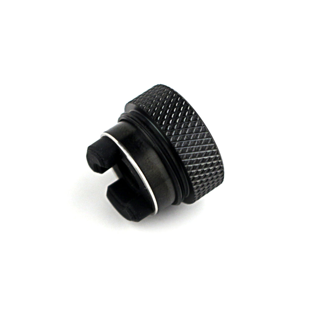 Replacement Top Squonk Seal Cap for Topside Single/Dual/Carbon