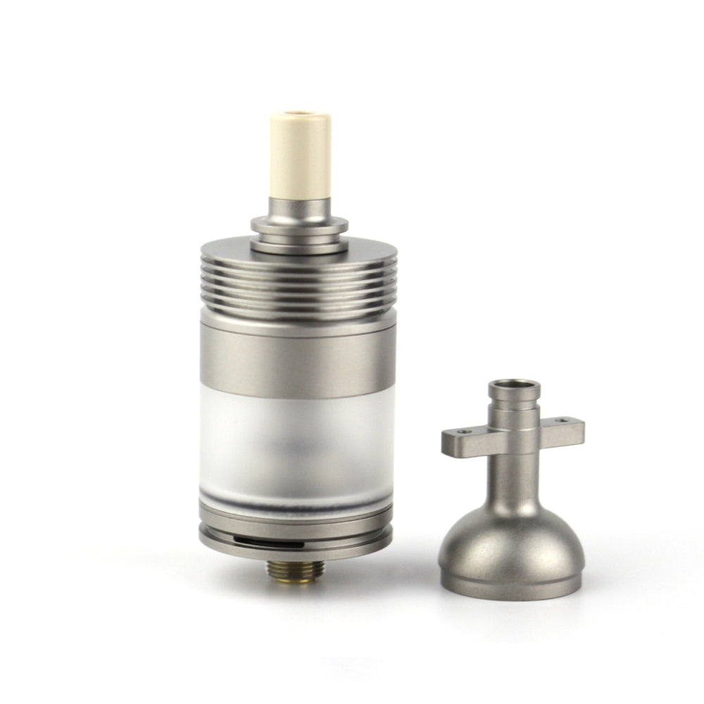 Load image into Gallery viewer, BP MODS Pioneer MTL RTA Titanium