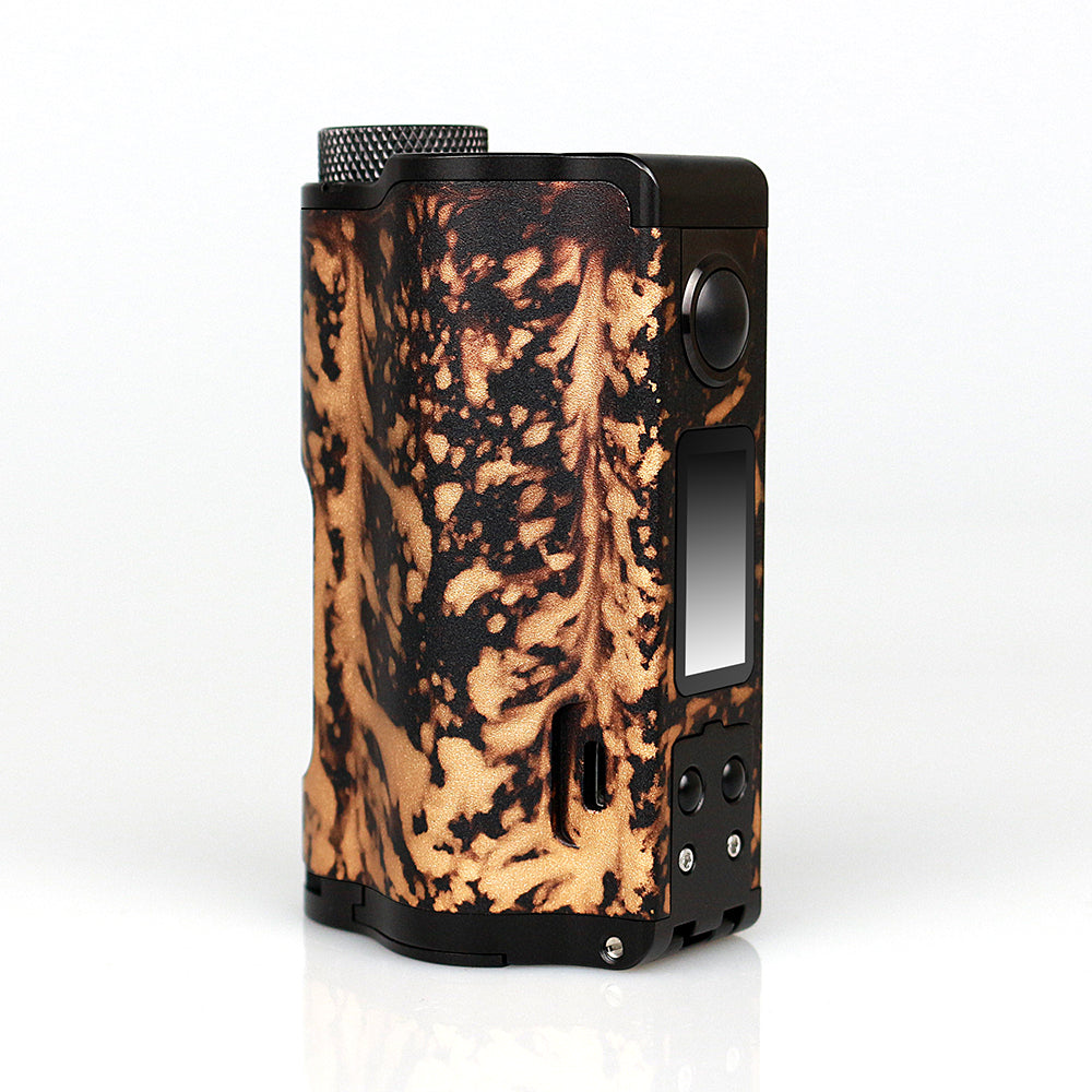 Topside Dual 200W Squonk Box Mod Special Edition