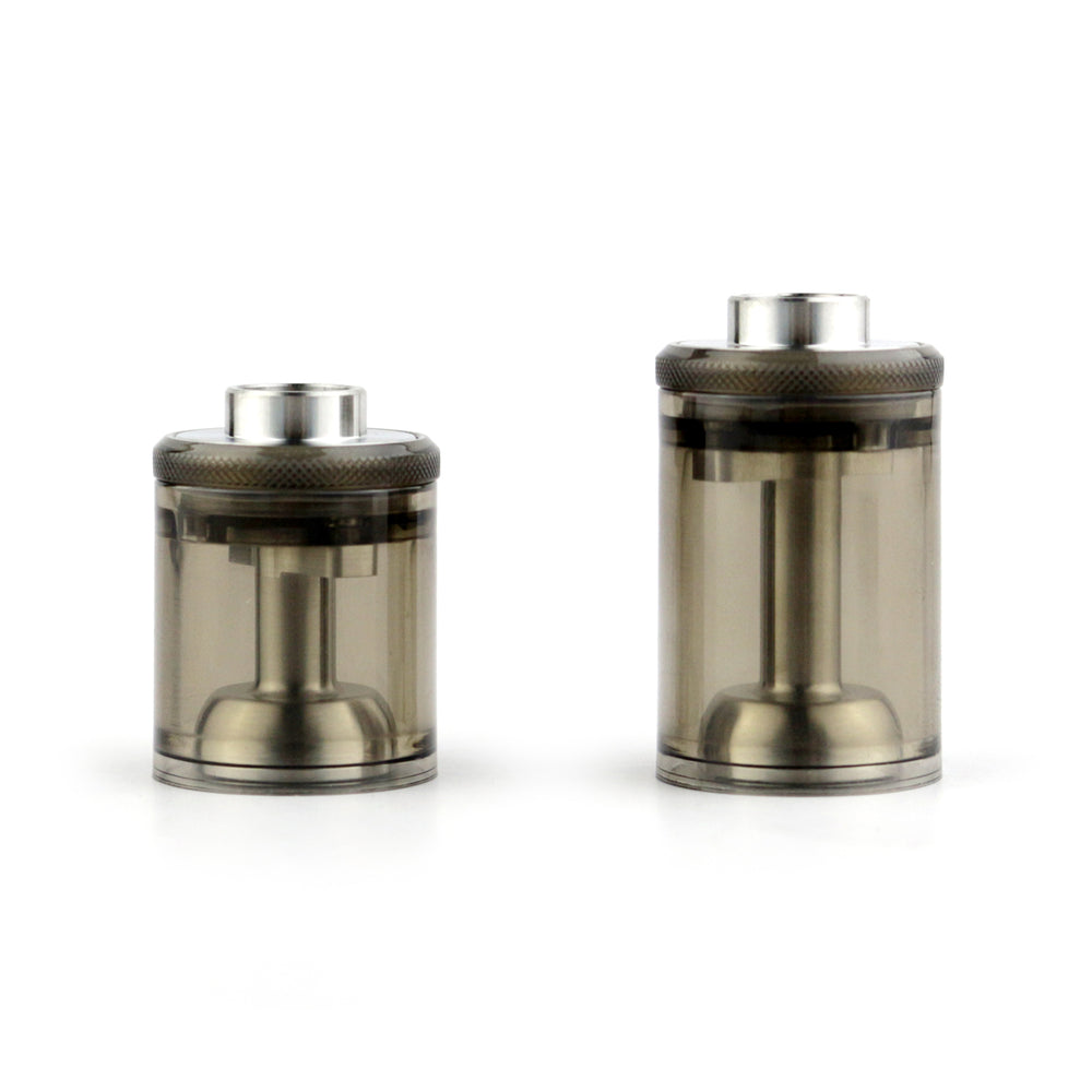 Clear Tank Kit (MTL/DL) for Pioneer RTA