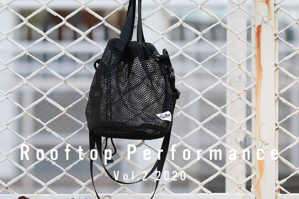 ROOFTOP PAFORMANCE / vol.2 2020