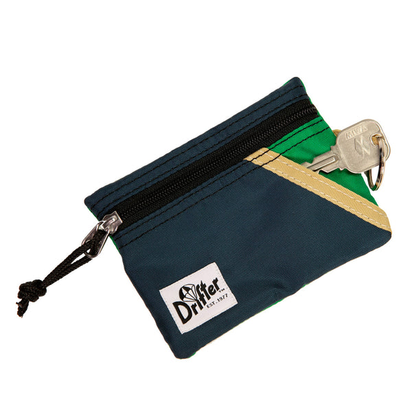 KEY COIN POUCH