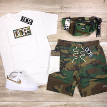 Load image into Gallery viewer, Woodland Camo Bogo T-Shirt