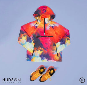 Colors Windbreaker