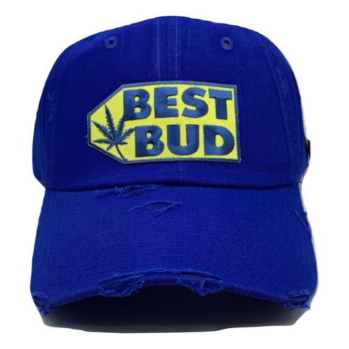 Best Bud Dad Hat