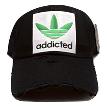 Load image into Gallery viewer, Addicted Hat
