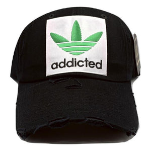 Addicted Hat
