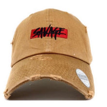 Load image into Gallery viewer, Savage Hat