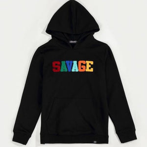 Classic Savage Hooded Sweatshirt