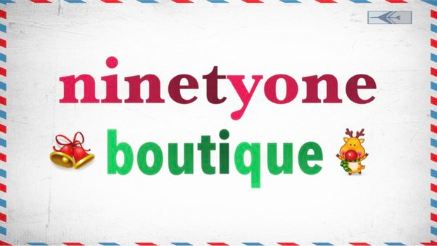 ninetyoneboutique