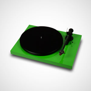 Pro-Ject Plattenspieler Debut Carbon (DC)  |  2M red
