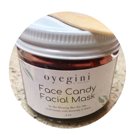 Face Candy Facial Mask