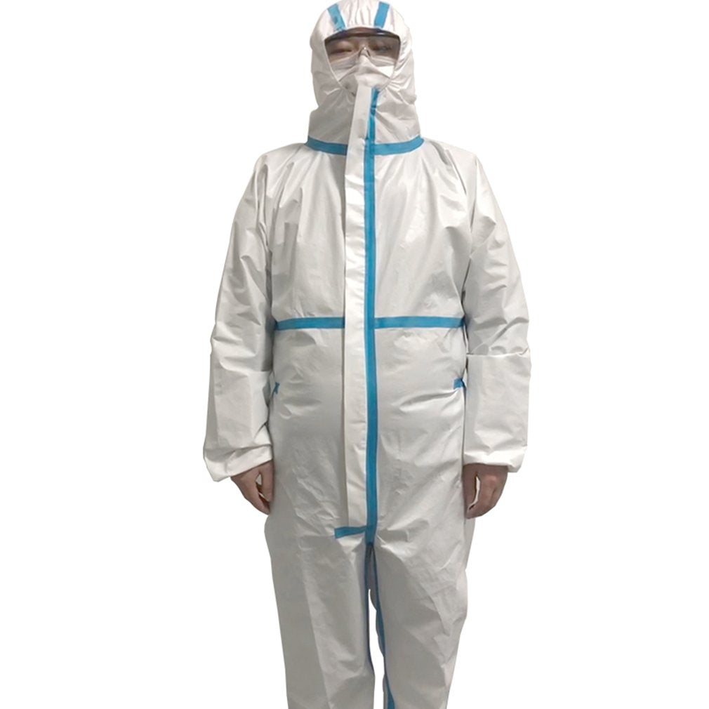 Protective Isolation Gown