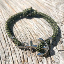 Load image into Gallery viewer, KEY WEST Anchor Bracelet