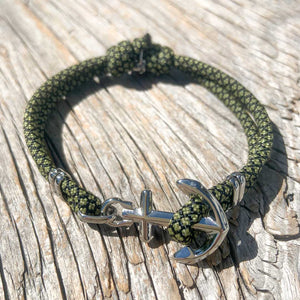 KEY WEST Anchor Bracelet