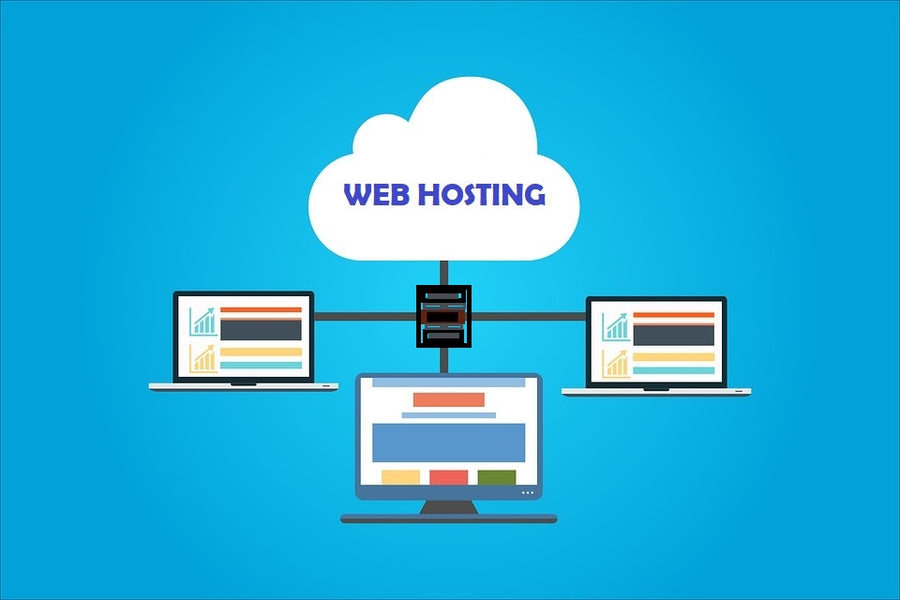 6 Best Shared Web Hosting Providers 2020 overview