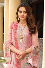 Load image into Gallery viewer, Bhelpuri Pink Fox Georgette  Latest Designer Embroidred Party Wear Pakistani Suit
