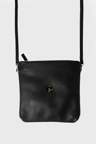 Dime Phantom Leather Bag