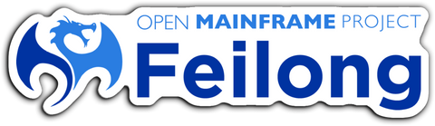 Feilong Logo Decal