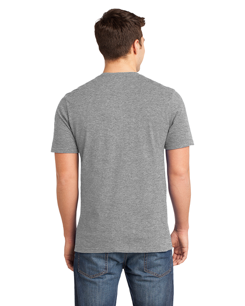 OMP Logo Straight-Fit Tee