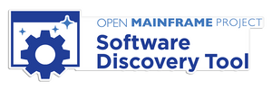 Software Discovery Tool Logo Decal