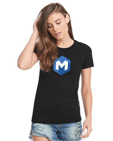 OMP Icon Fitted Tee