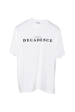 Load image into Gallery viewer, DECADENCE  T-SHIRT