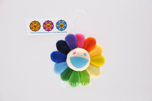 Flower Pin (Multicoloured)
