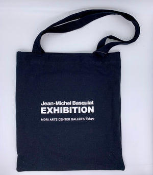 "Flat Canvas Tote (""Made in Japan I, 1982"")"