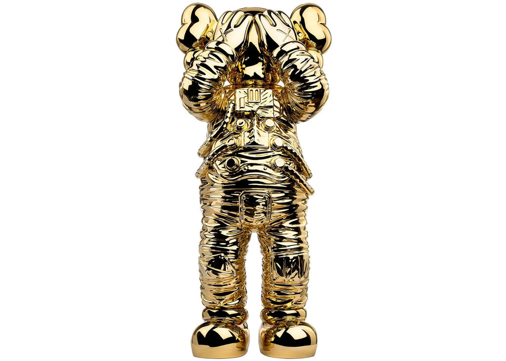 Space (Gold), 2020