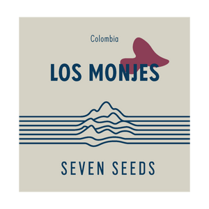 Los Monjes, Colombia by Seven Seeds