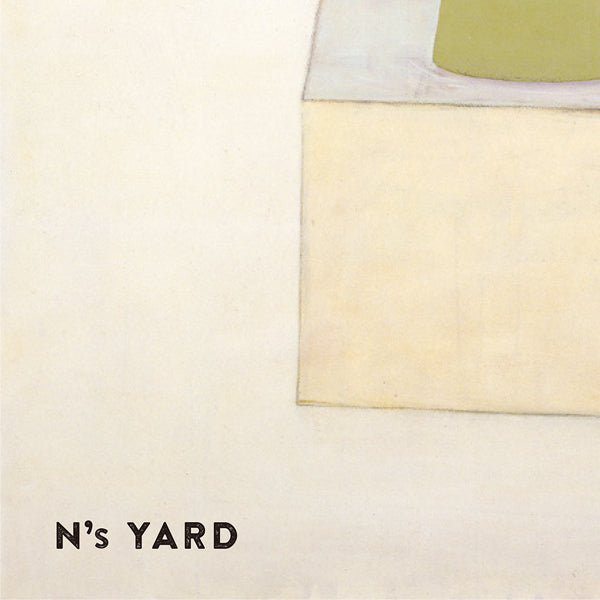 N's YARD Poster - Sorry Couldn't Draw the Left Eye! (B2 Size)