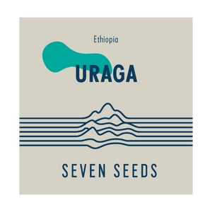 Uraga, Ethiopia by Seven Seeds