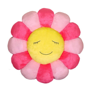 Flower Cushion 60 cm (Pink), 2020