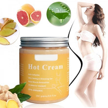 Load image into Gallery viewer, Effective Anti Cellulite Slimming Weight Loss Hot Cream Firming Body Skin Lotion