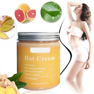 Effective Anti Cellulite Slimming Weight Loss Hot Cream Firming Body Skin Lotion