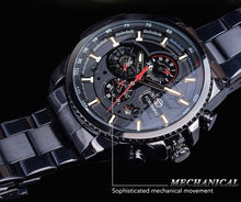 Load image into Gallery viewer, Luxury Brand Classic Mens Sport Mechanical Automatic Wrist Watches For Business