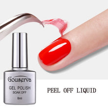 Load image into Gallery viewer, UV Gel Nail Polish UV Vernis Semi Permanent 8ML1pcs Gel Soak Off Nail Varnish