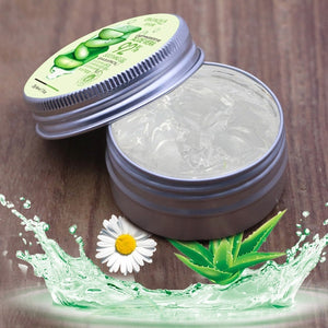 Moisturizing Anti Acne Kill Bacteria Soothe The Skin Aloe Vera Gel