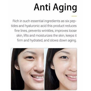 Wrinkle Cream, Anti Aging Cream, Eye Cream, Whitening and Moisturizing