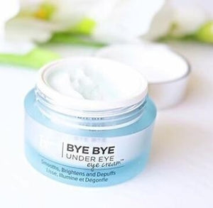 Under Eye Brightening Eye Cream Skincare Makeup